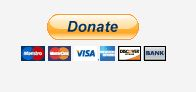 Please Show Your Support - Paypal Donate Button