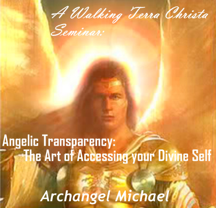 Archangel Michael Seminar