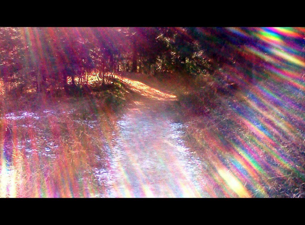 Wesak Rays of God