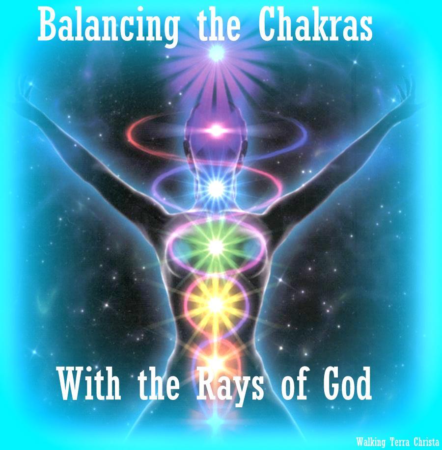 Balancing Chakras 1
