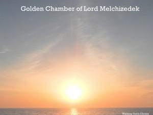 Golden Chamber Mel