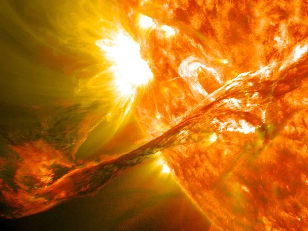 sun-spots