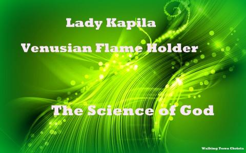 Lady Kapila