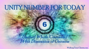 Unity Number 6
