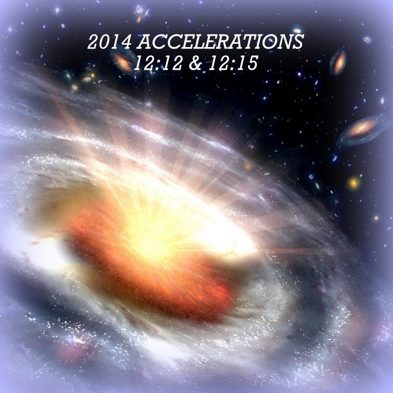 2014 ACCELERATIONS