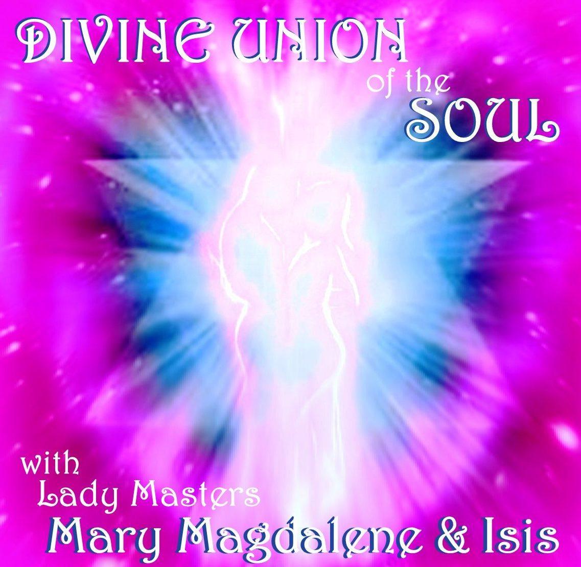 divine Union of the Soul