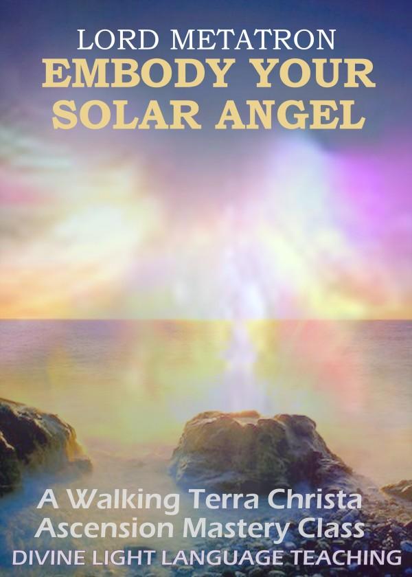 Solar Angel Class