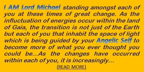 AA Michael quote