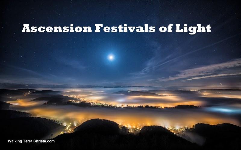 Ascension Festivals of Light