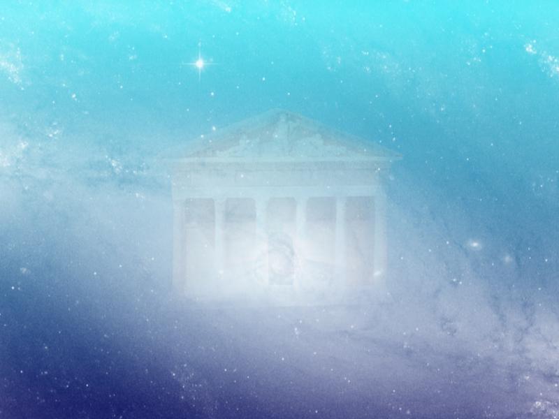 Temple of Light wtc