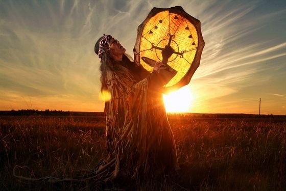 shaman-energies