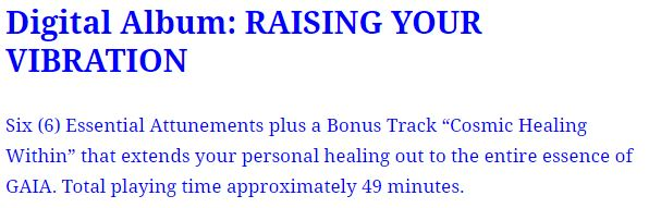 raising-vibration