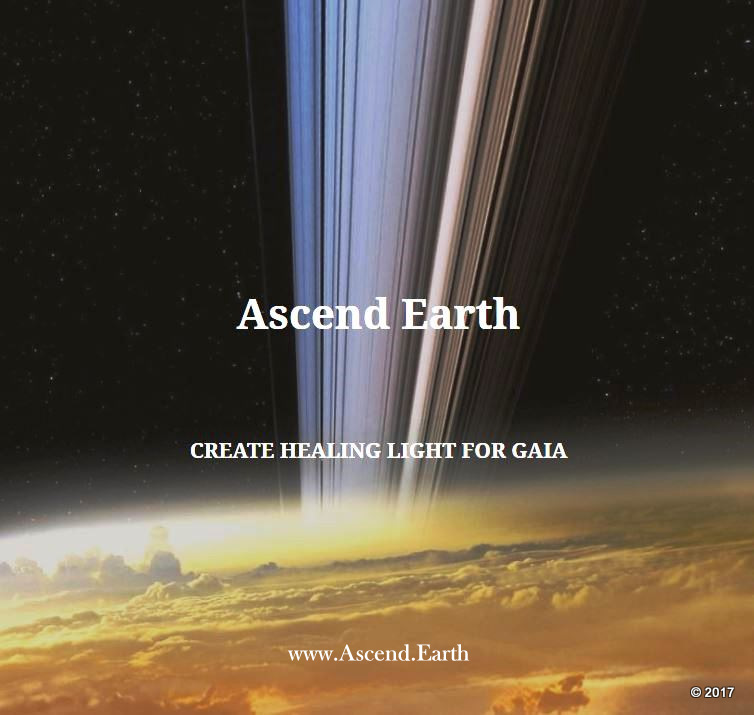 Building pillars of light special global project for gaia ascend earth project publicscrutiny Image collections