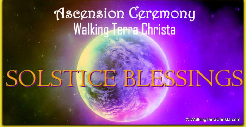 Journey of Illumination – Walking the Ascension Mastery Pathway